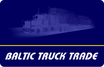 Baltic Truck Trade AS