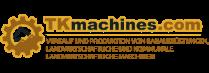TK Machines Ltd