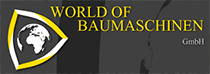 WOB WORLD OF BAUMASCHINEN GMBH