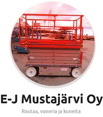 E-J Mustajärvi Oy