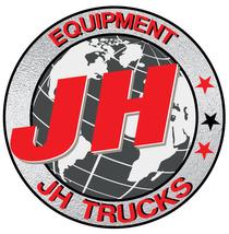 JH Trucks – Jan Haverhoek Trucks