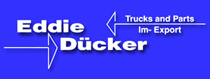 Eddie Ducker Trucks and Parts v.o.f.