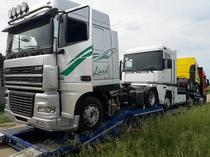 Surface de vente Karo Truck Import -Export