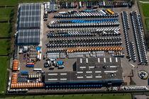 Lieu de stockage Van Vliet Automotive Trading B.V.