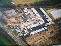 Lieu de stockage HLL Davies Ltd