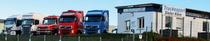 Surface de vente Truckexport Dieter Klein