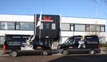 Surface de vente Verachtert Nederland B.V.