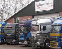 Lieu de stockage Hesselink Trucks BV