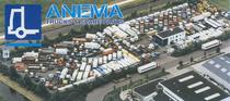 Lieu de stockage Anema Trucks & Spare Parts