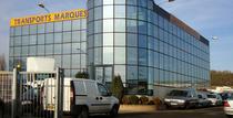 Surface de vente GUAINVILLE INTERNATIONAL