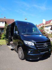 autocar de tourisme MERCEDES-BENZ 319CDI Automatik 8+1 Komfort-VIP,Tisch u. Video