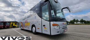 autocar de tourisme SETRA 415 GT-HD 1 Hand, Top Zustand. 416 417