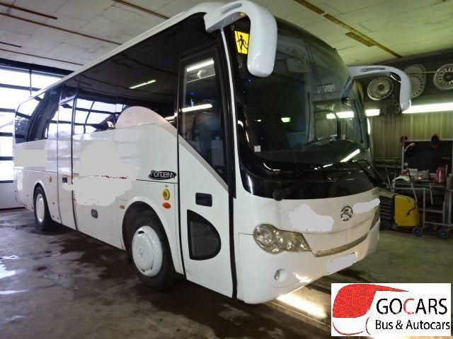 autocar de tourisme KING LONG FORTEM 6900