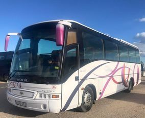 autocar de tourisme MAN 14280 HOCL - BEULAS MIDI STAR +280CV+2004