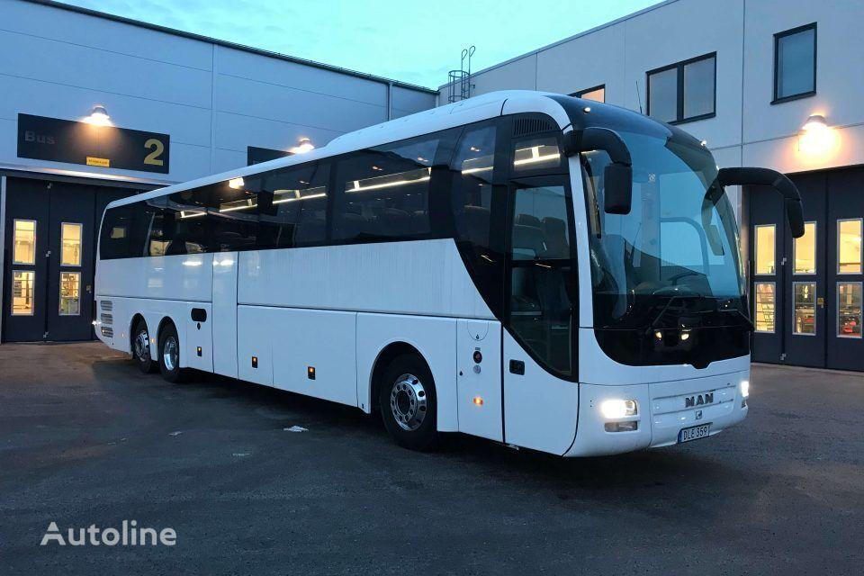 autocar de tourisme MAN Lions Coach Euro 5