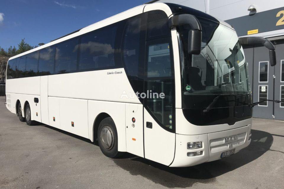 autocar de tourisme MAN Lions Coach R08