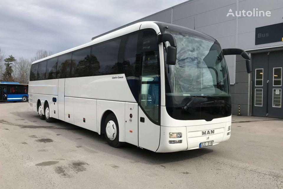 autocar de tourisme MAN Lions Coach R08 Euro 6