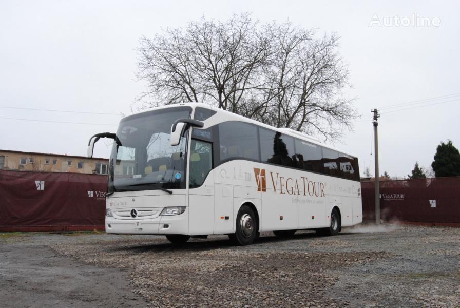 autocar de tourisme MERCEDES-BENZ Tourismo 15 RHD
