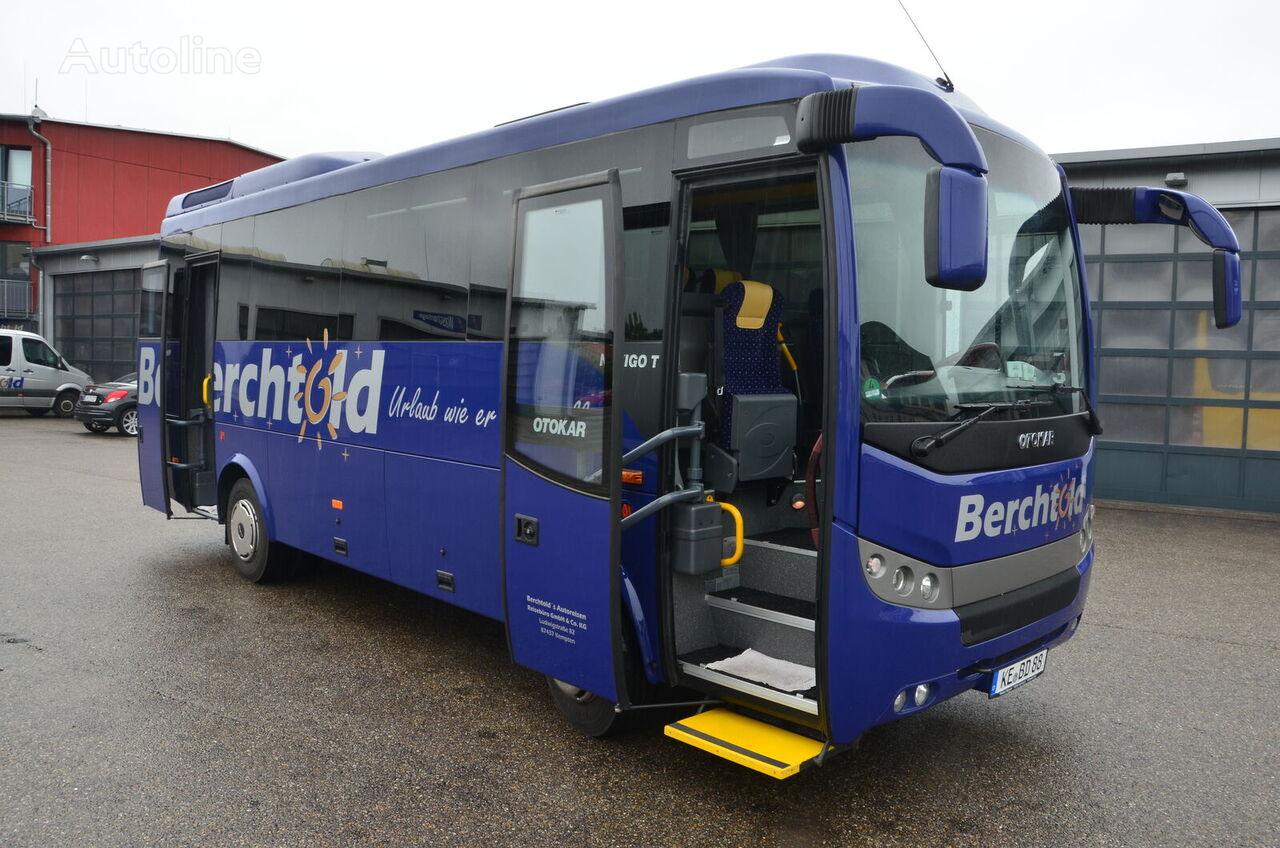 autocar de tourisme OTOKAR Navigo T - Luxusausstattung