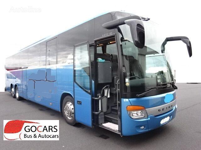 autocar de tourisme SETRA 417 GTHD GT HD VIP + LIFT