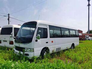 autocar de tourisme TOYOTA Coaster bus school coach staff bus