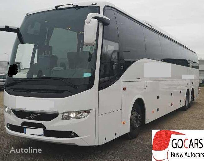 autocar de tourisme VOLVO 9700 HD 61+1+1 11/2016
