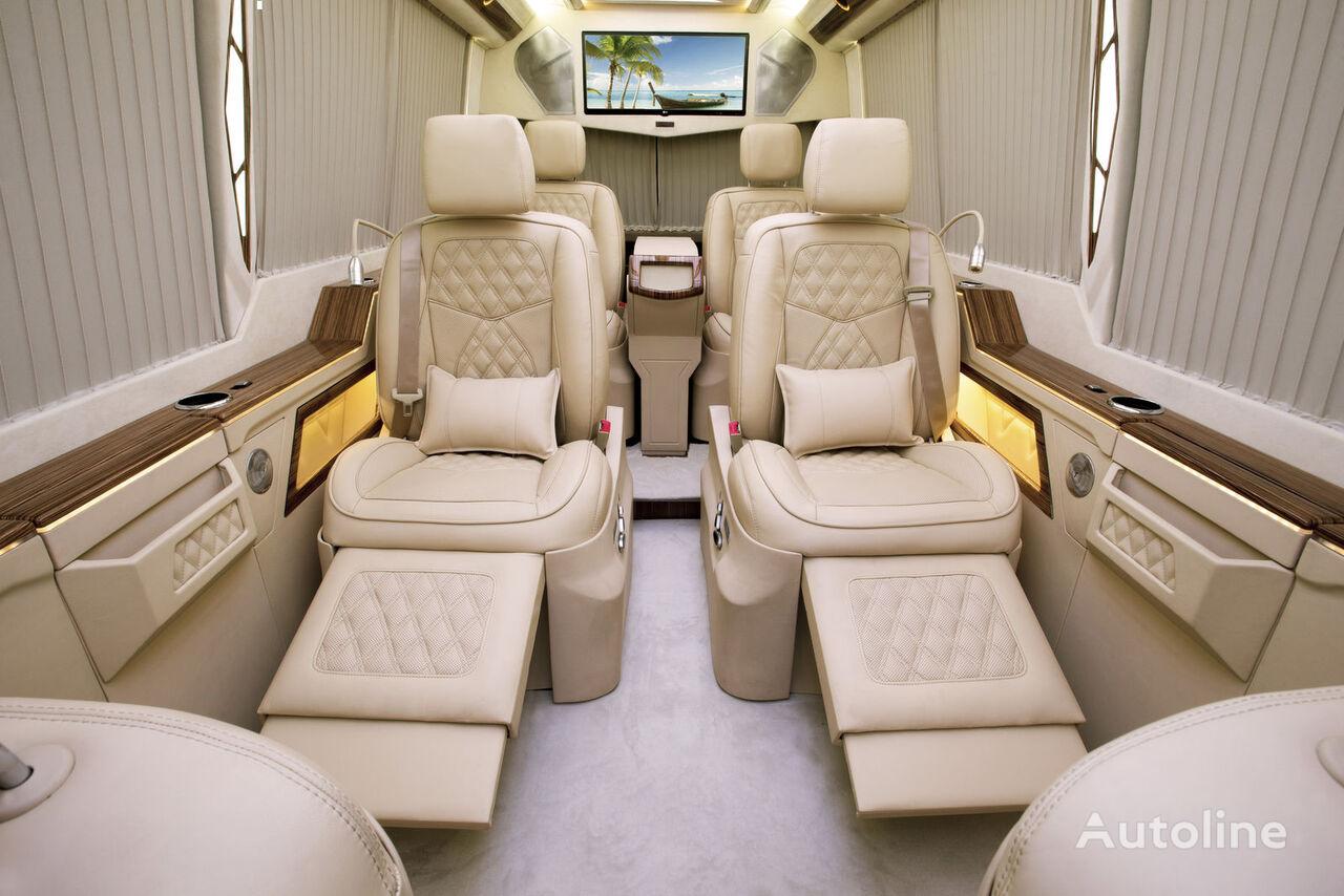 fourgonnette de tourisme MERCEDES-BENZ SPRINTER First Class neuve