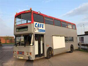 bus à impériale LEYLAND OLYMPIAN CAFE BUS