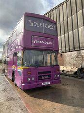 bus à impériale Leyland Olympian outdoor facilities bus
