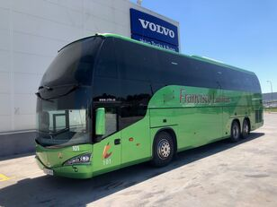 bus à impériale MAN 24.480