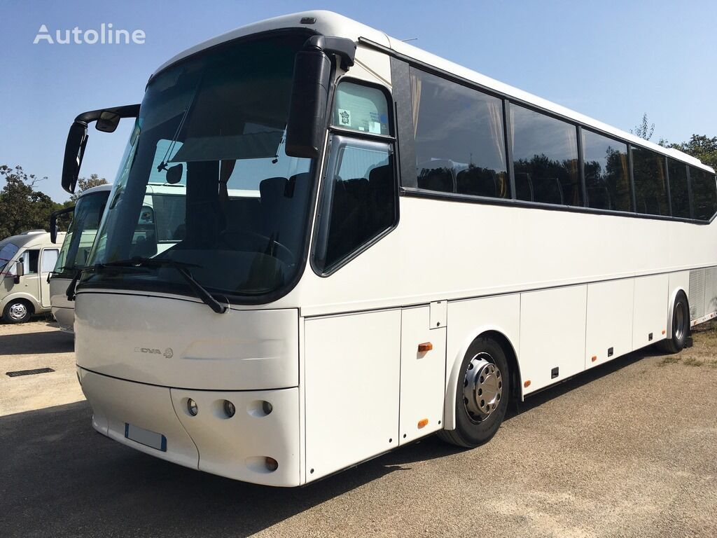 bus interurbain BOVA FUTURA FHD 12.380
