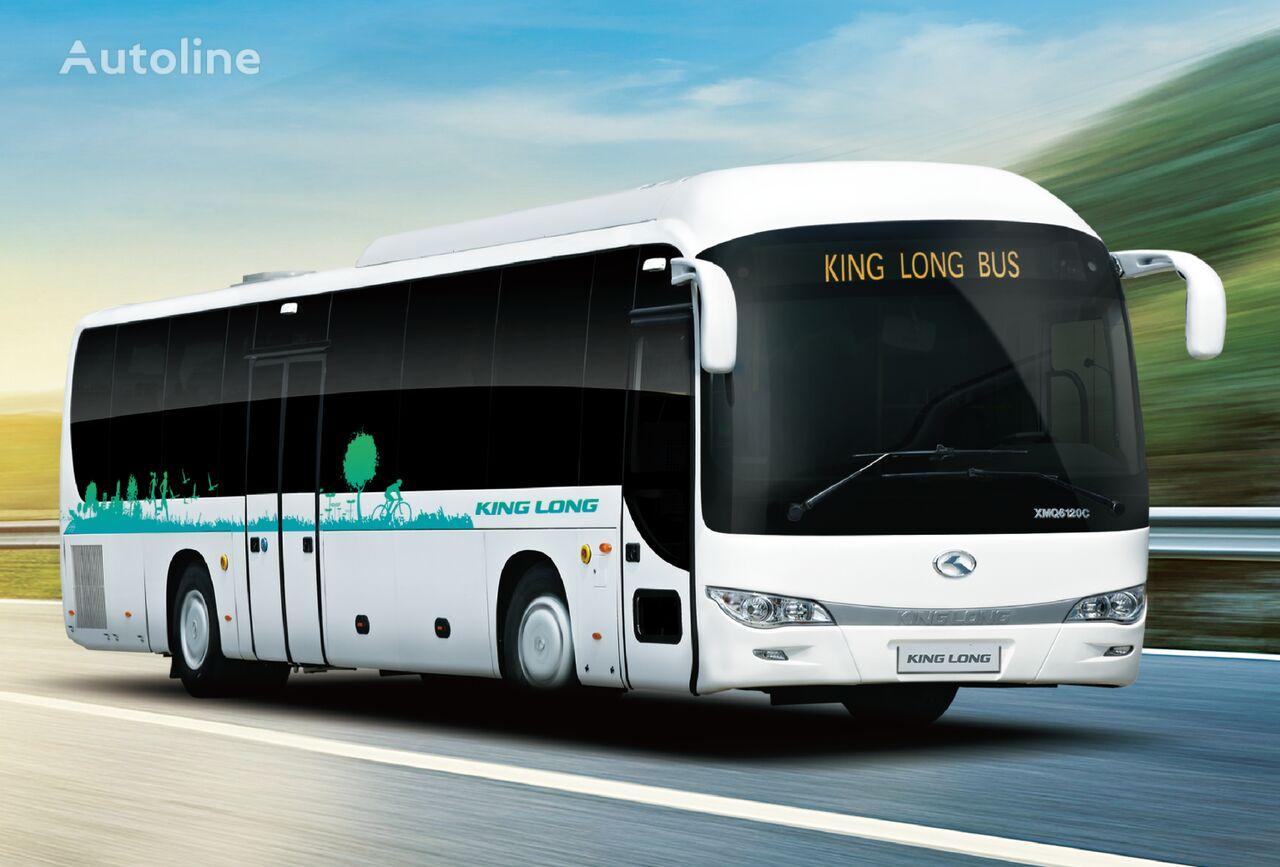 bus interurbain KING LONG U11 neuf
