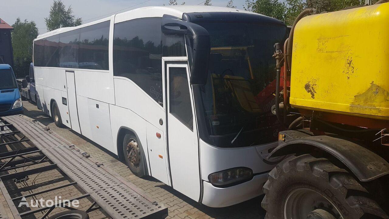 bus interurbain SCANIA Irizar, Euro3, 310 KM, autobus na części pour pièces détachées