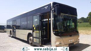 bus urbain MAN MAN Lions City A20/Klima/350 PS/45+45