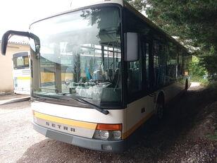 bus urbain SETRA 315NF