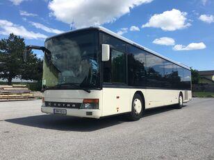 bus urbain SETRA S 315 NF