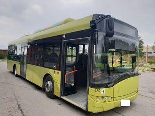 bus urbain SOLARIS  GAZ BUS INTER-CITY