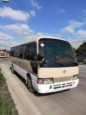 bus urbain TOYOTA 23 seats 2016 year