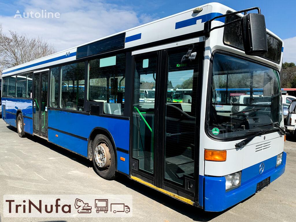 bus urbain MERCEDES-BENZ  O 405 N