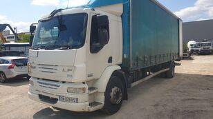 camion bâché DAF 55-250
