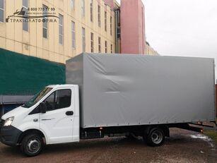 camion bâché GAZ  A21R23 neuf