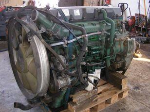 camion bâché VOLVO motor D13A 400/440/480 EURO 3