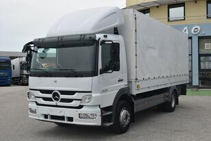 camion bâché MERCEDES-BENZ 1529 L 4X2 ATEGO / EURO 5b