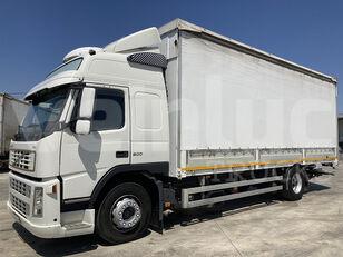 camion bâché VOLVO FM 9 300