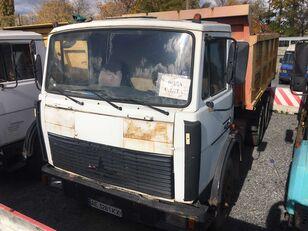 camion-benne MAZ 551605