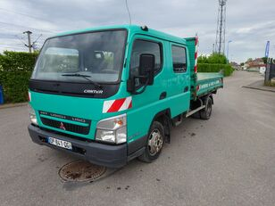 camion-benne MITSUBISHI  NHP 4 BENNE 6 PLACES 2007