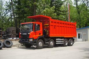 camion-benne SCANIA P 440 B neuf