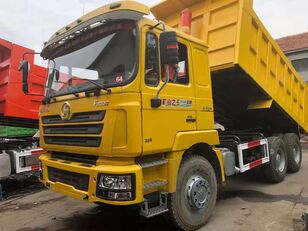 camion-benne SHACMAN SHAANXI F3000