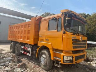 camion-benne SHACMAN f3000