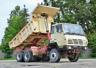 camion-benne STEYR 1491 280